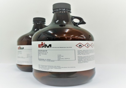 EAM PETROLEUM ETHER 40 - 60 Degree C AR+ GRADE IN 2.5L AMBER GLASS