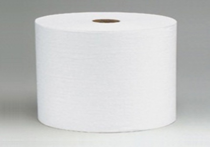 WYPALL* L10 Jumbo Roll Wipers, 1 ply, 2 rolls x 600m