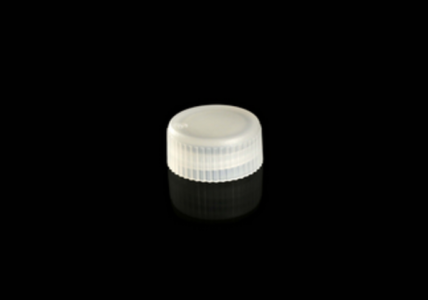 SSIbio Standard Screw Caps, standard, synthetic o-ring, 1000 per unit