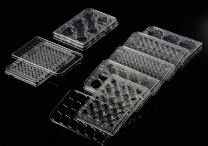 Biologix 24-Well Cell Culture Plate, PS, TC Treated, Individually Wrapped