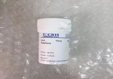 R&D Systems Rotenone (50mg/vial)