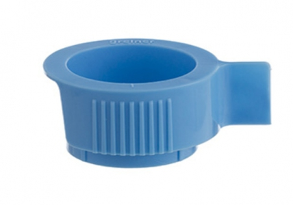 Greiner Bio-one Easystrainer 70uM, for 50ml Tubes, For Tubes 227XXX/210XXX, Green, Sterile, Single Packed, 50pcs/case