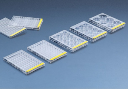 TPP Tissue culture test plate, 96 wells, Flat Bottom