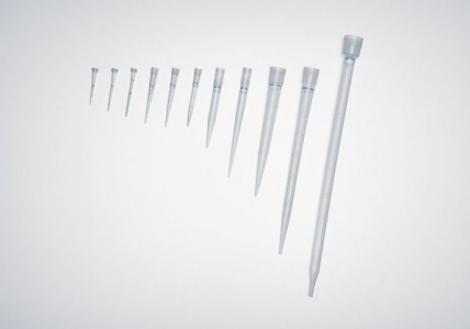 Eppendorf ep Dualfilter TIPS 100-5000µl, sterile and PCR clean, 5 racks of 24 tips (120)